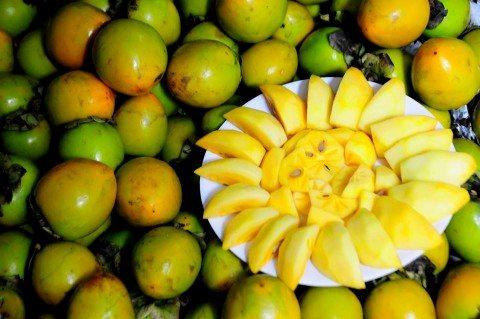 Đặc sản Đà Lạt - hồng giòn đặc sản Đà Lạt theo mùa - datphongdalat.vn-1
