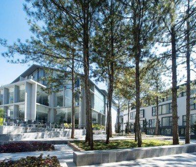Khách sạn - biệt thự Đà Lạt Terracotta chuẩn 4 sao