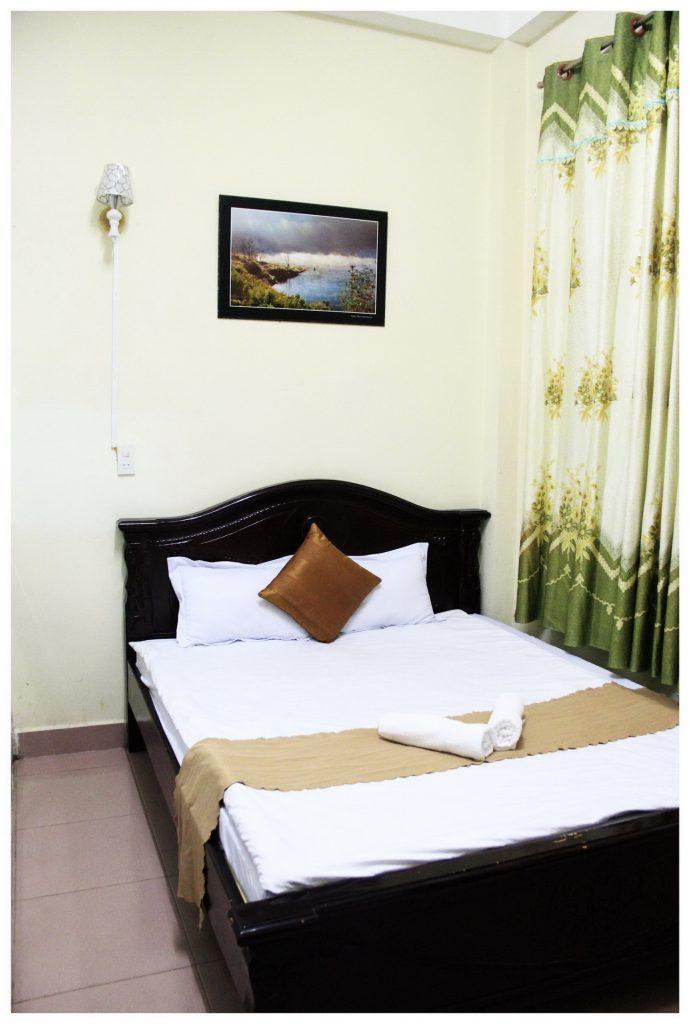 Khách sạn Đà Lạt Xưa và Nay giá rẻ gần chợ -03
