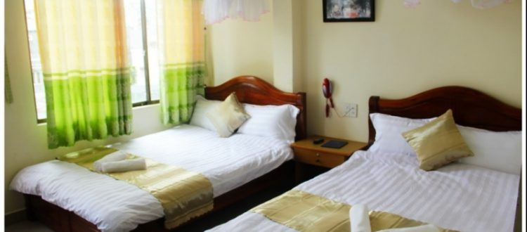 Khách sạn Đà Lạt Xưa và Nay giá rẻ gần chợ -05