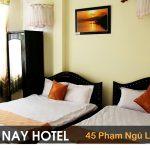 Khách sạn Đà Lạt giá rẻ gần chợ Xưa và Nay -03
