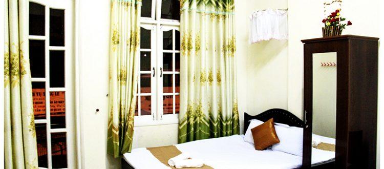 Khách sạn Đà Lạt Xưa và Nay giá rẻ gần chợ -02