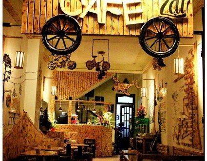 Khách sạn Đà Lạt Xưa và Nay giá rẻ gần chợ -01
