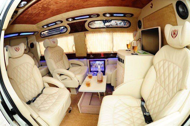 Đi Đà Lạt - Bảng giá vé xe limousin đi Đà Lạt - 01