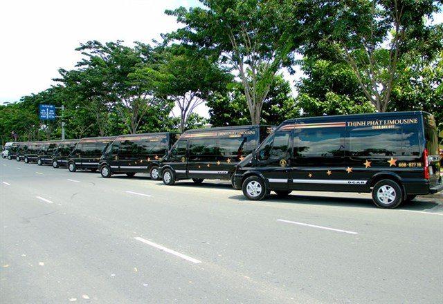 Xe đi Đà Lạt - Bảng giá vé xe limousine đi Đà Lạt - 02