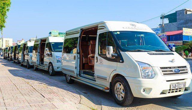 Xe đi Đà Lạt - Bảng giá vé xe limousine đi Đà Lạt - 01