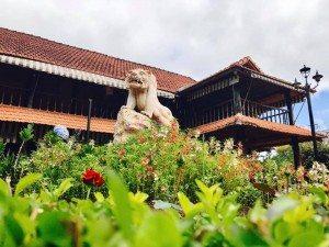 Biệt thự Đà Lạt Memory art house - Memory Villa Đà Lạt 08