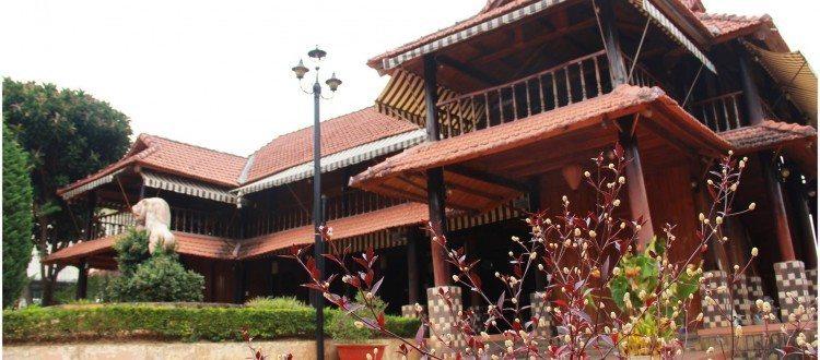 Biệt thự Đà Lạt Memory wooden couple - Memory Villa Đà Lat 05
