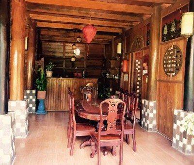Biệt thự Đà Lạt Memory phòng bếp couple - Memory Villa Đà Lat 05