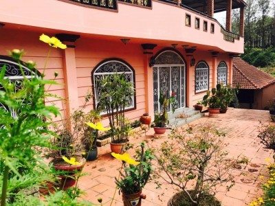 Biệt thự Đà Lạt Memory art house - Memory Villa Đà Lạt 07