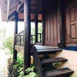 Biệt thự Đà Lạt Memory wooden family - Memory Villa Đà Lat 01