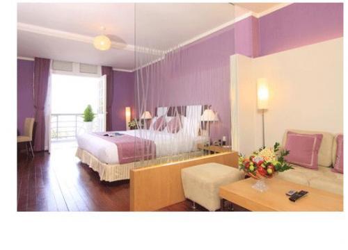Khách sạn Ngọc Lan Đà Lạt - Khách sạn Đà Lạt 4 sao - datphongdalat.vn-suite