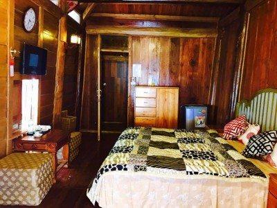 Giá khách sạn Đà Lạt Memory Villa