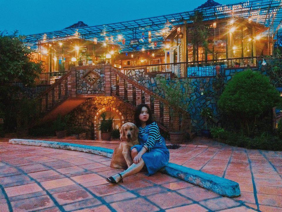 Biệt thự Memory Đà Lạt - Memory villa Da Lat - 9