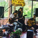 Khu biệt thự Đà Lạt Memory Cafe Acoustic nhạc Trịnh - Memory Villa Đà Lạt