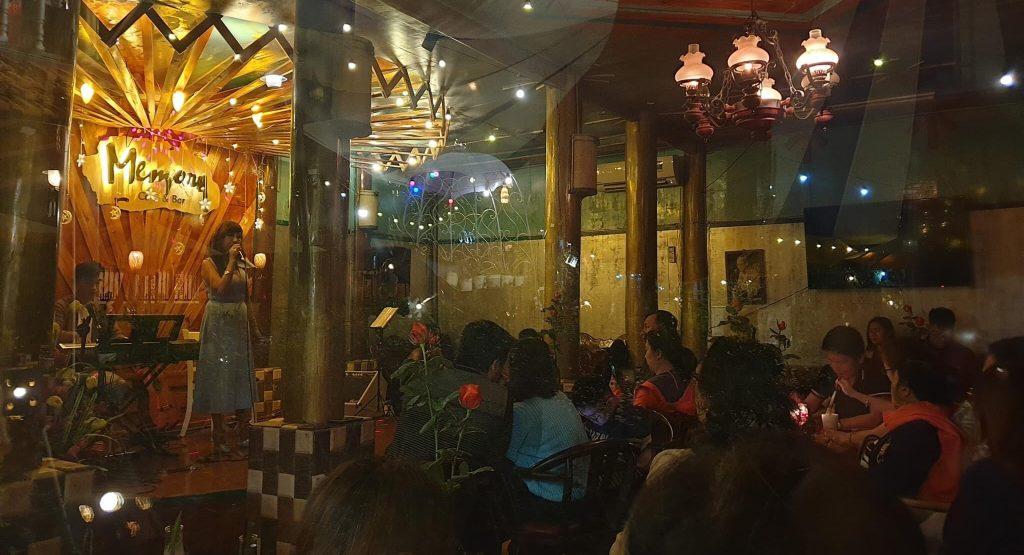 nhà hàng cà phê nhạc Trịnh acoustic Memory Đà Lạt -05