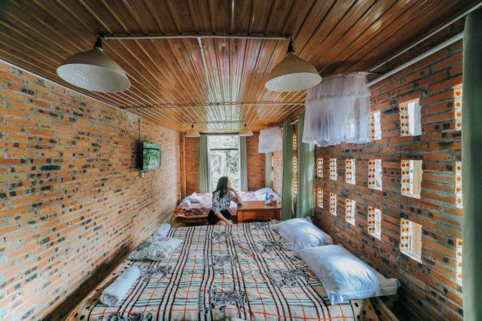 Biệt thự Đà Lạt cho thuê nguyên căn - Memory Cafe & villa Đà Lạt - datphongdalat.cn-05