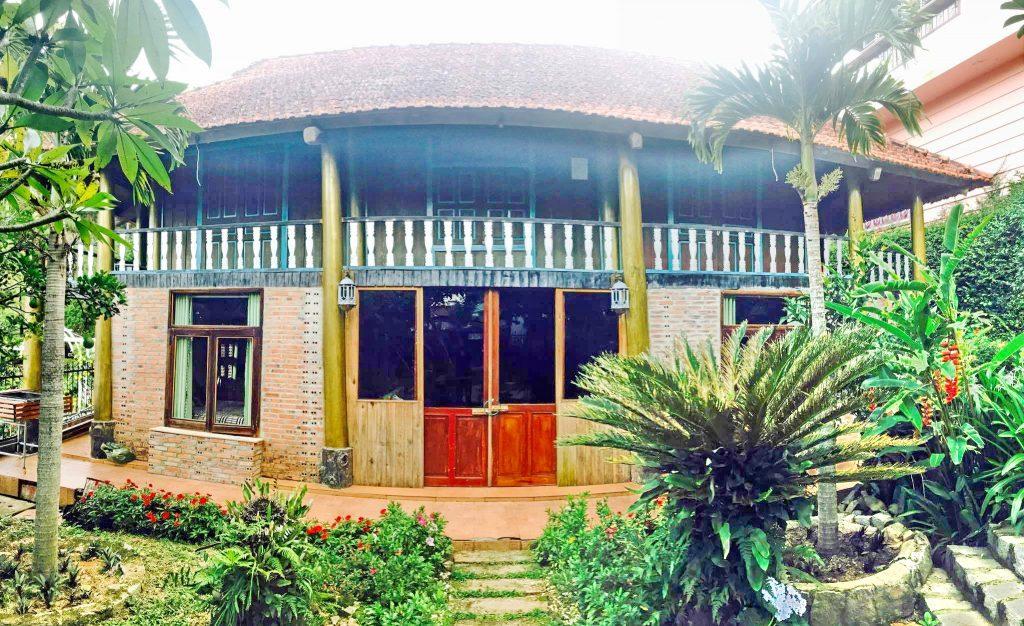 Biệt thự Memory Đà Lạt - Memory villa Da Lat - 17