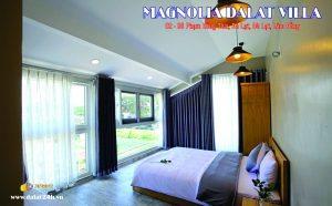 Khách sạn Magnolia với phòng ngủ ấm cúng