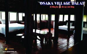 làng biệt thự Đà Lạt Osaka - Osaka Village Đà Lạt-03