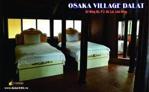 làng biệt thự Đà Lạt Osaka - Osaka Village Đà Lạt-02