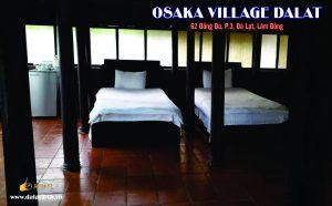 làng biệt thự Đà Lạt Osaka - Osaka Village Đà Lạt-01