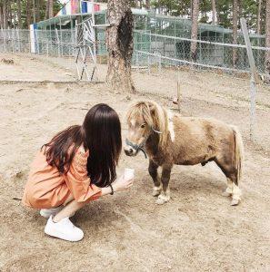 sở thú zoodoo Đà Lạt: điểm đến hút hồn các em nhỏ
