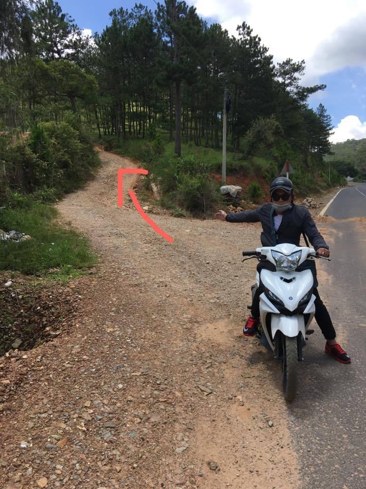 Hướng dẫn đường đi Tuyệt Tình Cốc Đà Lạt - Địa điểm du lịch Đà Lạt -datphongdalat.vn - 1