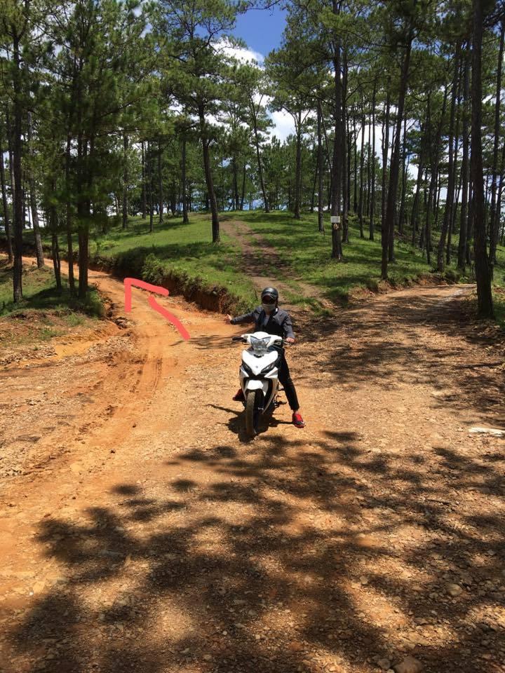 Hướng dẫn đường đi Tuyệt Tình Cốc Đà Lạt - Địa điểm du lịch Đà Lạt -datphongdalat.vn - 2
