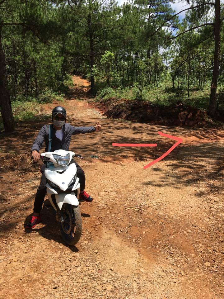 Hướng dẫn đường đi Tuyệt Tình Cốc Đà Lạt - Địa điểm du lịch Đà Lạt -datphongdalat.vn - 3