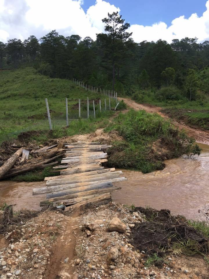Hướng dẫn đường đi Tuyệt Tình Cốc Đà Lạt - Địa điểm du lịch Đà Lạt -datphongdalat.vn - 5