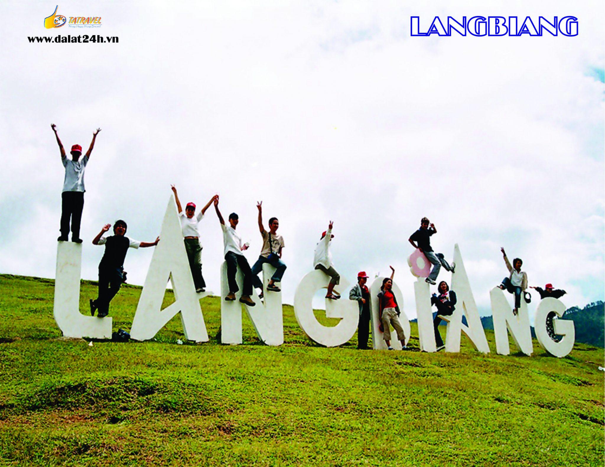 Langbiang Đà Lạt - Du lịch Đà Lạt tháng 1- datphongdalat.vn-06