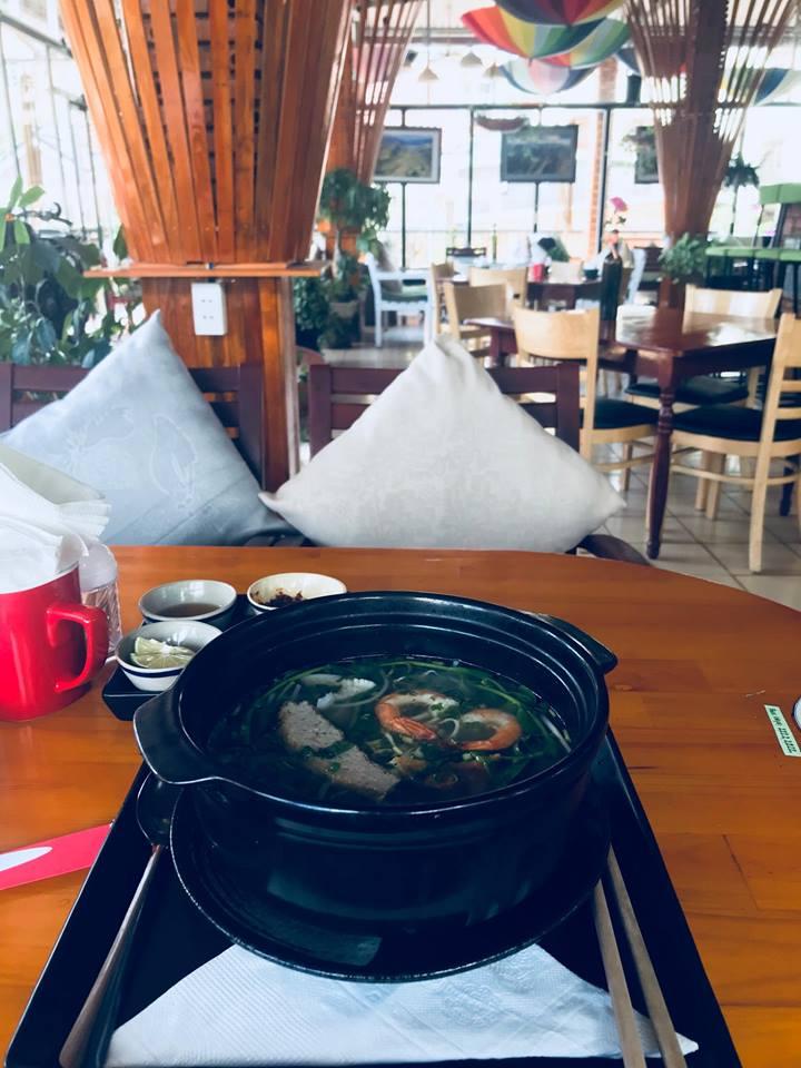 bún thố Đà Lạt - món ngon Đà Lạt - datphongdalat.vn-01