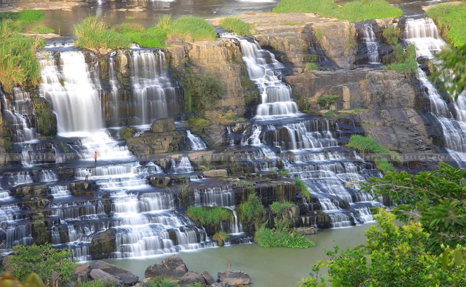 Thác Pongour Đà Lạt - địa điểm du lịch Đà Lạt - datphongdalat.vn - 05