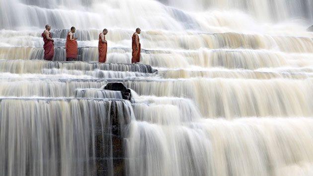 Thác Pongour Đà Lạt - địa điểm du lịch Đà Lạt - datphongdalat.vn - 03