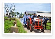 Chuyến tham quan Vinamilk Organic Farm Đà Lạt -datphongdalat.vn-03