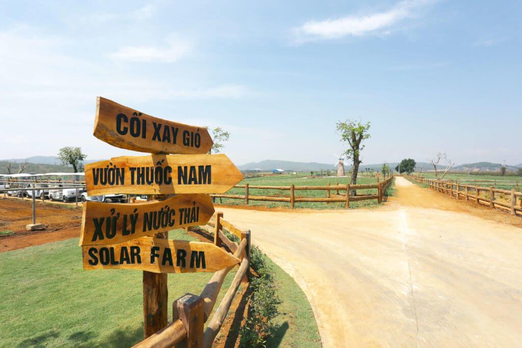 Chuyến tham quan Vinamilk Organic Farm Đà Lạt -datphongdalat.vn-08