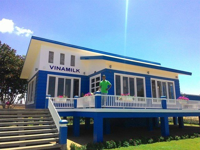 Chuyến tham quan Vinamilk Organic Farm Đà Lạt -datphongdalat.vn-11