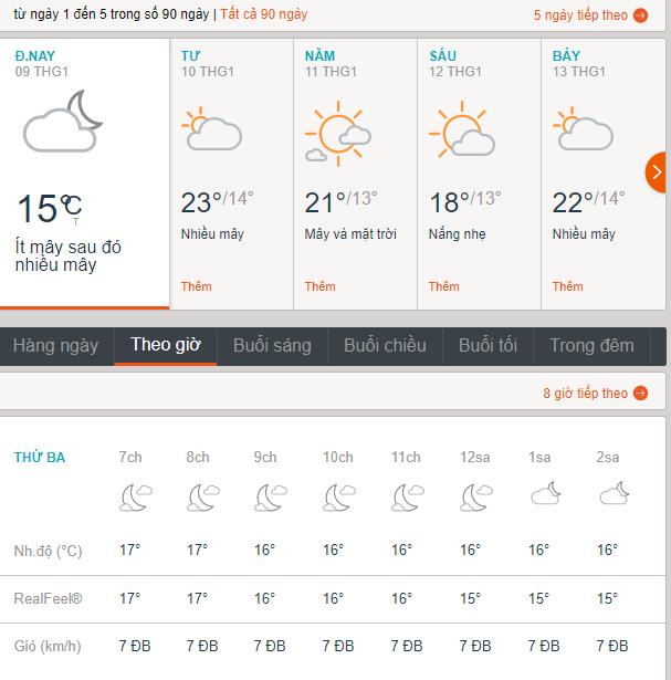 nhiệt độ Đà Lạt hôm nay - cẩm nang du lịch Đà Lạt - datphongdalat.vn-16