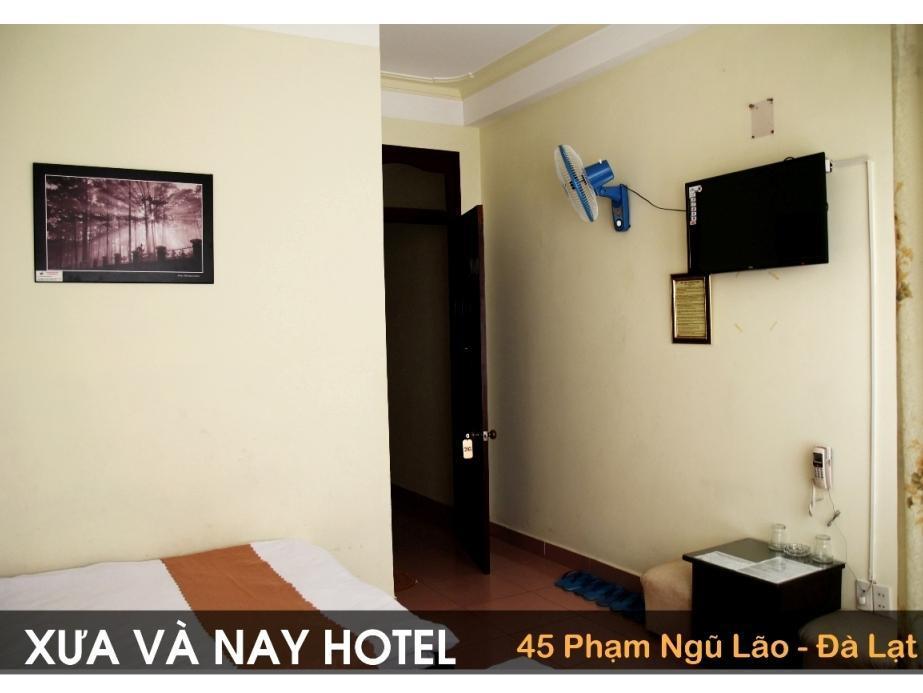 Khách sạn Đà Lạt gần chợ Xưa và Nay giá rẻ - khách sạn Đà Lạt giá rẻ - datphongdalat.vn-01