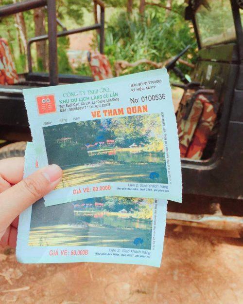 Làng Cù Lần Đà Lạt - Địa điểm du lịch Đà Lạt - datphongdalat.vn-16