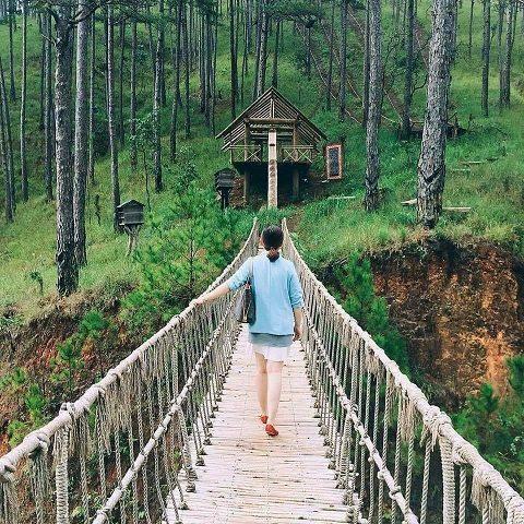 Làng Cù Lần Đà Lạt - Địa điểm du lịch Đà Lạt - datphongdalat.vn-18