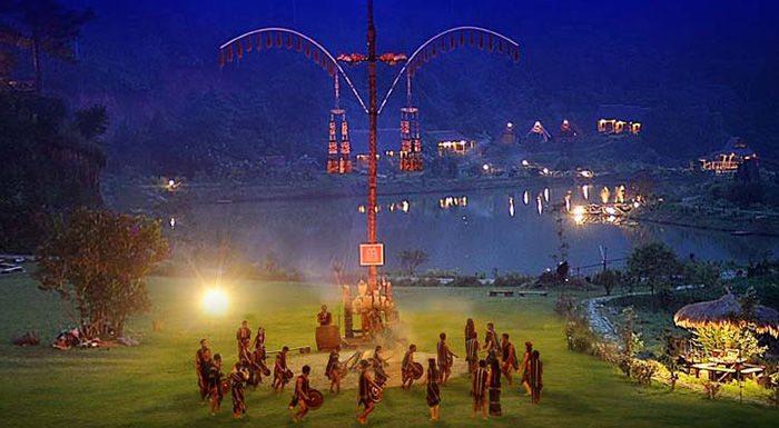 Làng Cù Lần Đà Lạt - Địa điểm du lịch Đà Lạt - datphongdalat.vn-9