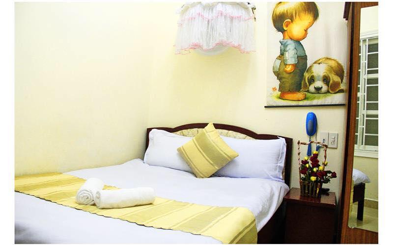 Nhà Nghỉ giá rẻ ở Đà Lạt - Khách sạn Đà Lạt giá rẻ gần chợ Xưa và Nay - datphongdalat.vn-03