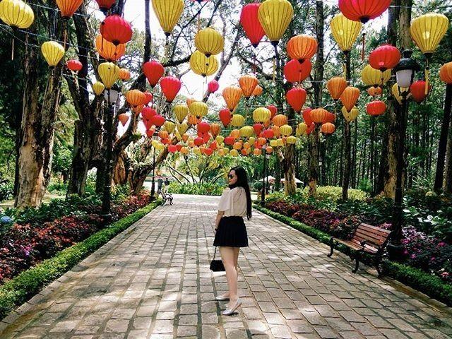 Tour Đà Lạt 1 ngày giá rẻ - du lịch Đà Lạt trong ngày tham quan dinh 1 - datphongdalat.vn-2