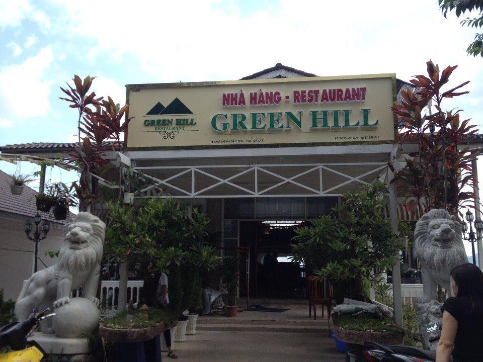 an trua o da lat - nha hang da lat green hill- datphongdalat.vn-3