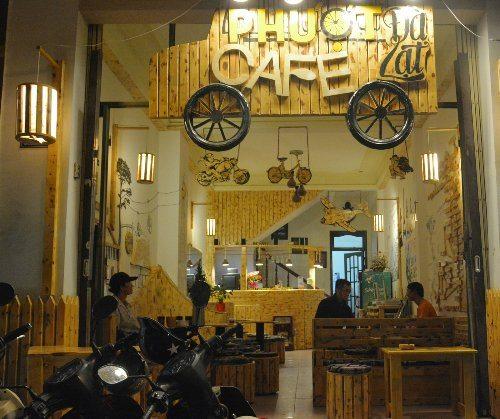 Đặt phòng khách sạn Đà Lạt giá rẻ - biệt thự Đà Lạt cho thuê - phượt cafe