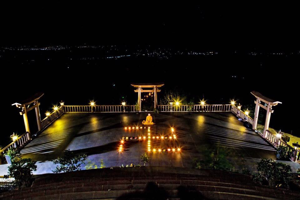 Chùa Linh Quy Pháp Ấn - Cổng trời Đà Lạt - datphongdalat.vn-10