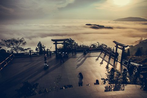 Chùa Linh Quy Pháp Ấn - cổng trời Đà Lạt- datphongdalat.vn-22