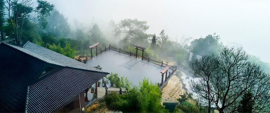 Chùa Linh Quy Pháp Ấn - cổng trời Đà Lạt - datphongdalat.vn-23